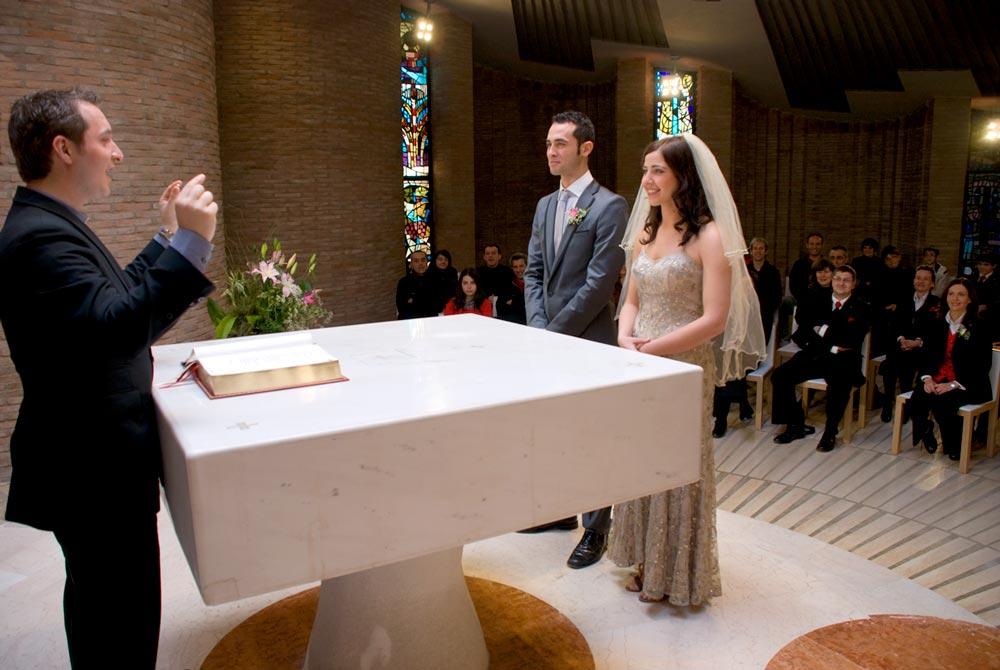 Was ist die Scientology Hochzeitszeremonie?